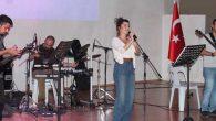 Samandağ'da  konser:
