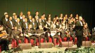 HBB'den müzik ziyafeti