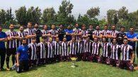 Kupa Hatayspor'a Çok Yakıştı