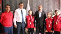 N.Veysoğlu O.o. Finalist