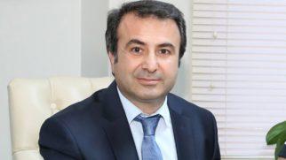 Hatayspor Kulübü Başkanı Mehmet Maden'den