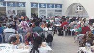 Antakya Belediyesi hizmeti Ramazan boyunca: