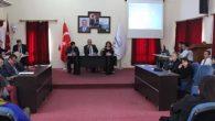 Samandağ Meclisi toplanıyor