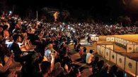 MKÜ'de Topluluklar Festivali