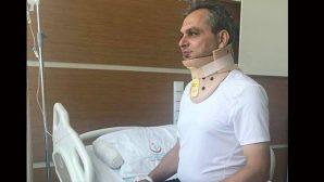 Dr.Bayram Kerkez  Operasyon Geçirdi