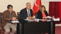 Samandağ Belediye Meclisi bugün toplanıyor