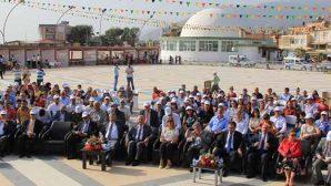 Samandağ 2.İpek Festivali