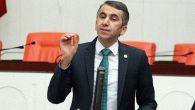 CHP'li Vekil, seçmenleri SSL'yi kontrole çağırdı
