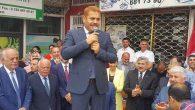 AK Parti'de adaylar yola çıktı
