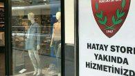 """Hatayspor Store"""
