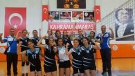 Finaller Konya'da