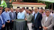 Defne Belediyesi hizmeti açıldı