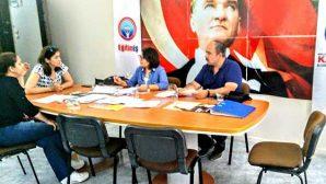 Eğitim İş yarışması ilk 3 eser Ankara'da