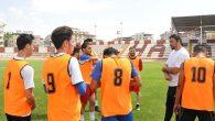 Hatayspor'da Futbolcu Seçmeleri