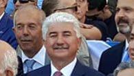 AKP 1.Sıra Adayı Türkoğlu'ndan  Miting Teşekkürü