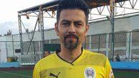 Süper Lig Hakemi  Turnuvada Futbolcu