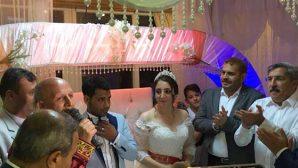 Güler'in Yeğeni Evlendi