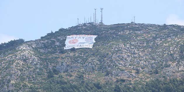 Habib-i Neccar Dağı Eteklerinde