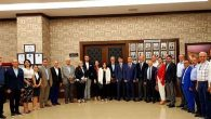 DASİEF Konferansı İskenderun'da