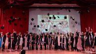 Hatay MKÜ Dişhekimliği Fakültesi'nin ilk mezunları: