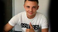 Hatayspor'un yeni transferi  Dmytro için ilginç 2 yorum!