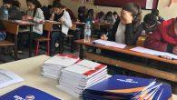 Ekin Okullarının LGS Başarısı
