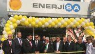 Enerjisa'dan Hatay'da 4 Yeni İşlem Merkezi