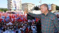 Erdoğan, Hatay'da açıkladı: