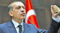 Erdoğan Hatay'da
