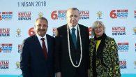 Kimyeci,  Antakyalıları Erdoğan  mitingine çağırdı