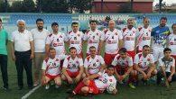 Reyhanlıspor Finalde
