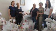 TKGV'den 250 Aileye Gıda desteği