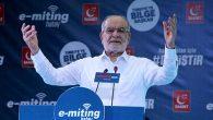 Türkiye bu seçimlerle devrime şahitlik yapacak