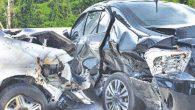 Trafik kazaları incelemesi sonucu: