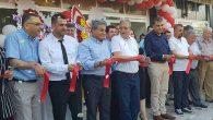 CHP'liler Açılış Yaptı
