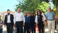 Matkap Diyarbakır'da  Büyülendi