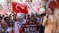 Türkiye'nin İlk Kadın Cumhurbaşkanı Olacağım