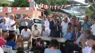 CHP 1.Sıra Adayı Mehmet Güzelmansur:
