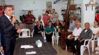 CHP, Hatay'da 1.parti Olacak