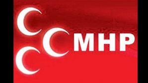 MHP, Hatay'da % 14,5 oy yüzdesi ile;
