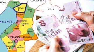 Türkiye'nin En Pahalı İli Hatay