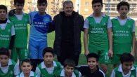 Sümerspor Futbol Okulu Kayıtları