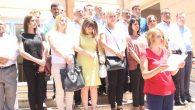 Samandağ Belediye Meclisi, Başkan'a saldırıyı kınadı