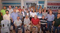 AK Parti Odabaşı Seçim Bürosu