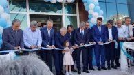 Hassa'ya SGK Binası Açılışı Yapıldı