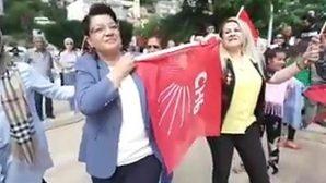 İki Kadın Adayın Video Tanıtımı…