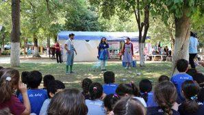 HBB'den çevre haftası etkinlikleri …