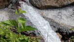 Erzin'e sağlıklı kaynak suyu …