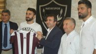 Hatayspor'dan Süper Transfer