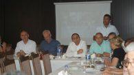 Antakya'da 20 STK temsilcisinin dokunduran anlamlı mesajları:
